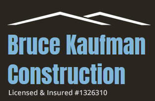 Bruce Kaufman Construction